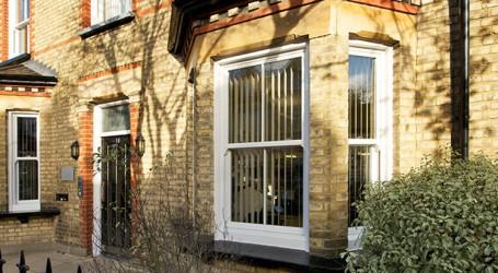 timber sash windows