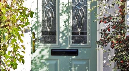 FORTIS DOOR 2