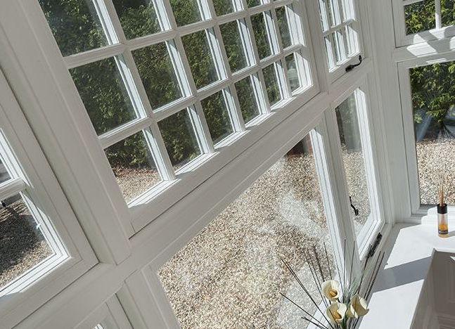 Heritage Casement Bay Window