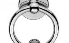 Door: Ring knocker