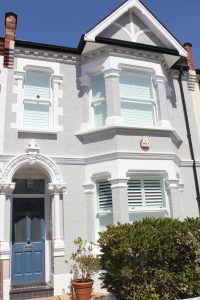 Sash Windows Tunbridge Wells
