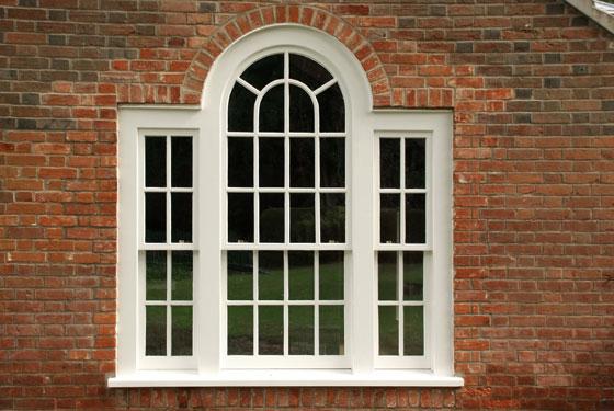 Venitian Windows