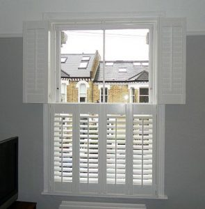 sash window blinds