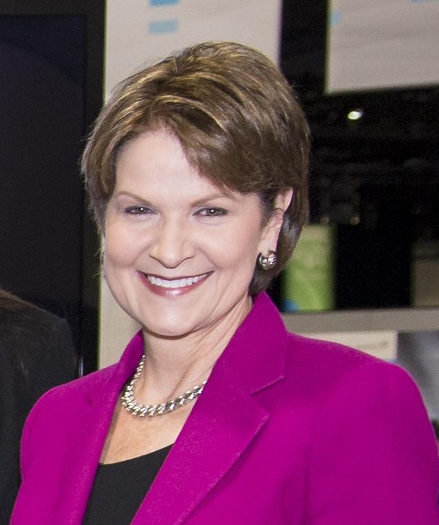 Marillyn Hewson