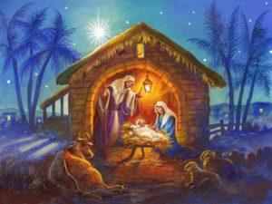 Christmas and Religion