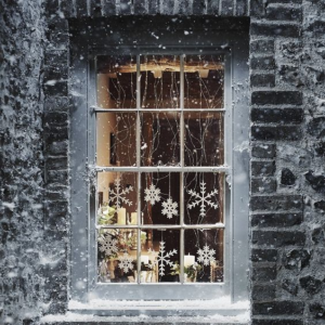 Festive Snowflakes