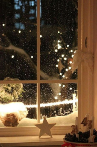 Wintry Windows