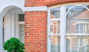 Sash Windows for Heritage Homes