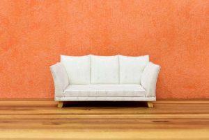 Faded Furniture