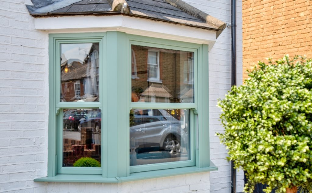 upvc sash window cost