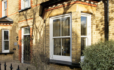 Sash Windows London Ltd