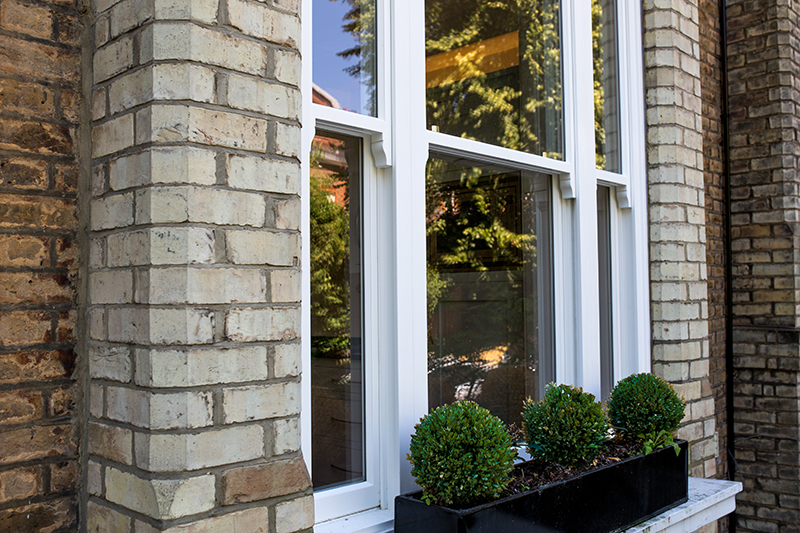 Sash Windows Bromley