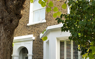 Sash Windows Wandsworth