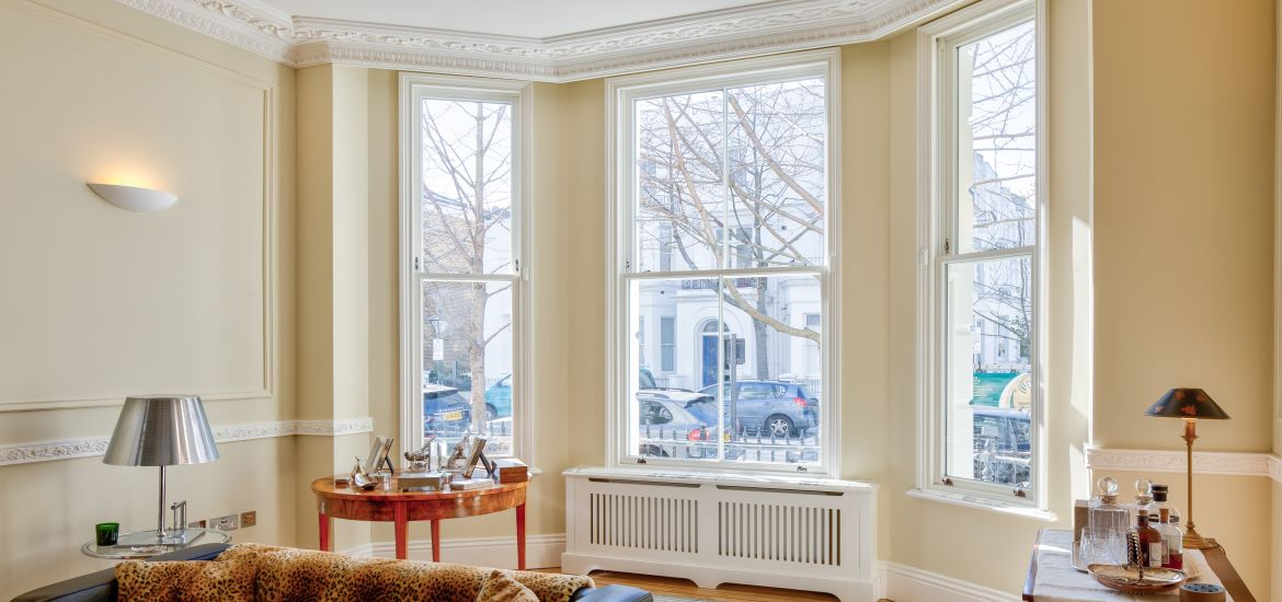 Sash Windows Lonon Ltd - Case Study