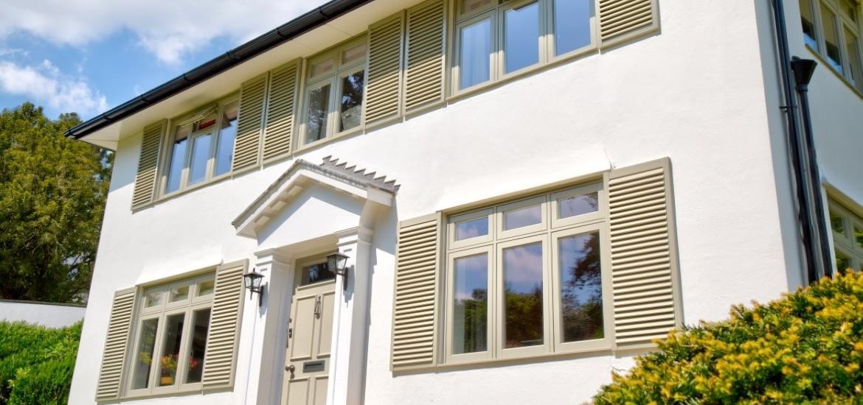 Sash Windows Lonon Ltd - Case Study